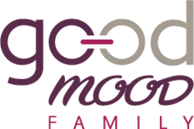 good mood family logo