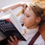 lingua straniera ai bambini